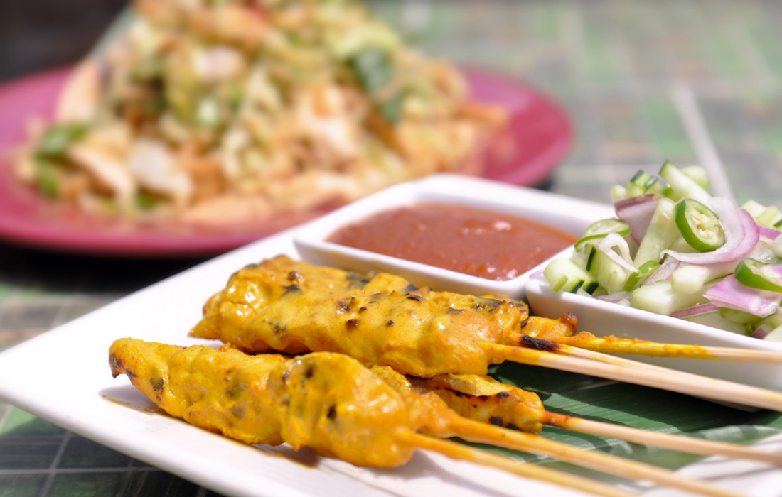 Natalee Thai Restaurant Beverly Hills